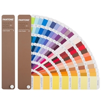 Pantone Fashion, Home + Interiors trykt på papir
