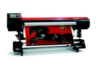 SOLJET PRO 4 INK JET, 64 INCH, PRINT ONLY INCL. TAKE-UP #XF-640