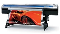 SOLJET PRO 4 INK JET, 64 INCH, PRINT&CUT INCL. TAKE-UP #XR-640