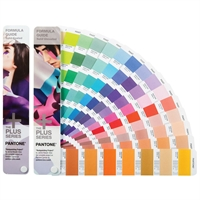 Pantone Plus (PMS) Formula Guide Coated/Uncoated