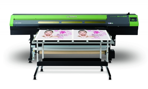 Roland LEJ-640F32 VERSAUV INK JET (LEJ) PRINT ONLY,  3,2M TABLE